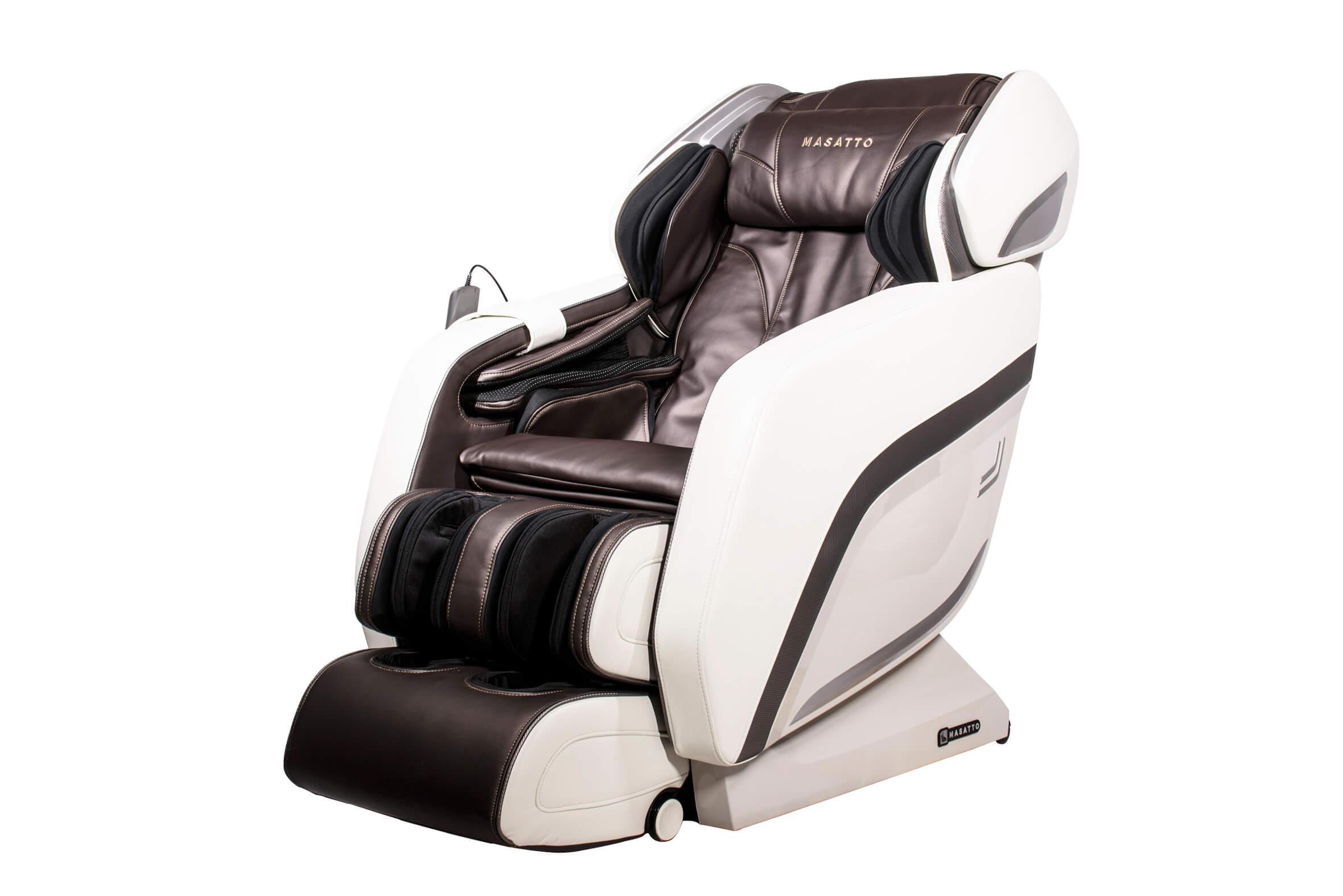Polaris - Premium Deluxe 3D Terapeutic Medical